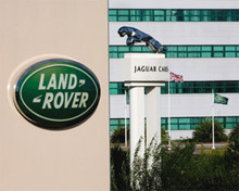 WAGNER UK is providing a complete fire protection system for Jaguar Land Rover with their OxyReduct fire suppression system