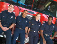 The Firefighter Diversity Recruitment Council is holding a workshop during Fire Rescue International (FRI) 2009 to address the issue of maintaining diversity recruitment in the face of budget cuts