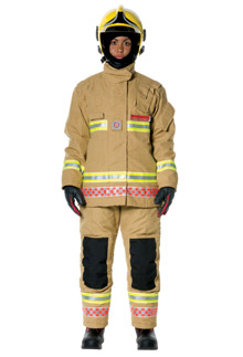 Norfolk Fire and Rescue Service has chosen ICP PPE by Bristol Uniforms. Bristol will supply some 1,750 sets of head-to-toe PPE during this financial year, followed by new station wear in 2010-11