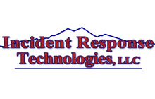 Incident Response Technologies, LLC will be exhibiting products including a new firefighter safety and accountability system, Rhodium FIRE Command, at Fire Rescue International (FRI) 2009 this August