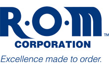 R-O-M Corporation, which has recently introduced the R-O-M Extreme Cargo Tray series, will be exhibiting at Fire Rescue International (FRI) 2009