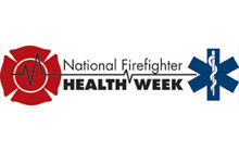 USDA is showing its support of the third annual National Firefighter Health Week, running from August 17 - 21, which will focus on promoting heart health