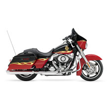 National Fallen Firefighters Foundation Full Throttle Support sweepstakes will give away a Harley-Davidson