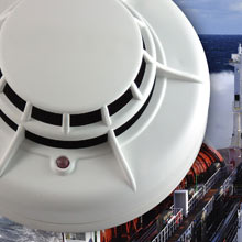 Marine Equipment Directive has approved System Sensor Europe's ECO1000 range of fire detectors