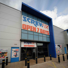 Chubb signs two-year fire ad security contract with Screwfix