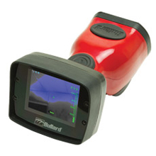 Eclipse LD also has a state-of-the-art thermal imaging engine and the latest in Liquid Crystal Display technology on a 3.5