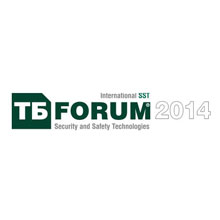40% of the TB Forum 2013 visitors emphasised their interest in the fire safety products and systems