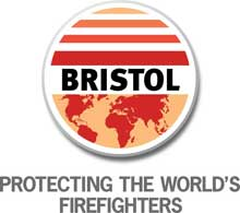 Bristol is UK's leading designer and manufacturer of protective clothing for municipal and industrial firefighters