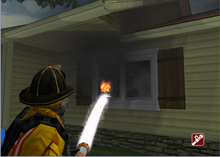 The Wheat Ridge Fire Department utilizes FLAME-SIM as the basis for officer and tactical development