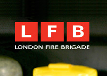 London Fire Brigade - The first emergency responder