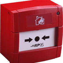 15 Apollo interfacing devices enable the fire system to interact with other building systems