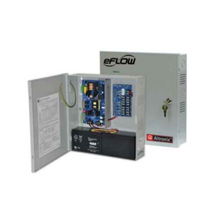 Altronix's eFlow power solutions provide more functionality with key features for system integration