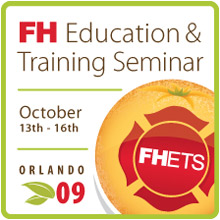 ACS Government Systems has announced that registration is now open for their annual education & training event, to be held in Lake Buena Vista, Florida, from the 13th - 16th October later this year