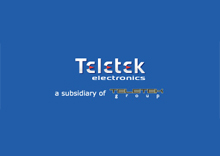 Teletek Electronics, maker of intruder and fire alarms, will attend IFSEC 2010 at Birmingham