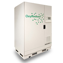 WAGNER's OxyReduct fire-free technology will be applied cost-effectively to even more applications