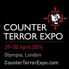 Counter Terror Expo 2014 focuses on evolving security threats