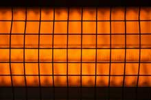 An estimated average of 54,500 heating fires in residential buildings occurs each year in the United States