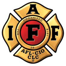 IAFF is the leading advocate in North America for the safety and training of fire fighters and paramedics