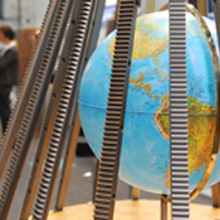 MDA NORTH AMERICA provides manufacturers to showcase for products from sector of mechanical power transmission and control technology