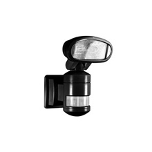 The lighting range consists of over forty products from four vendors – Nightwatcher, Securesight, Masterplug, and Verbatim LED