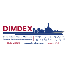 Doha International Maritime Defence Exhibition and Conference 2018