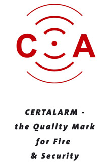 CERTALARM will start the certification process following the September general assembly of the association