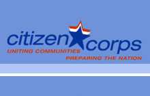 FEMA has announced finalists for the National Citizen Corps Achievement Awards 2009