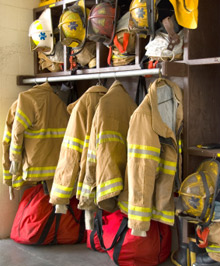 The International Fire Relief Mission (IFRM) has sent fire and EMS equipment donated by fire departments across the US to the Ukarumpa Fire Department in Papua New Guinea