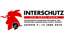 INTERSCHUTZ 2010 will cover new approaches to firefighting, as well as state-of-the-art equipment