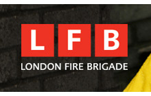 London Fire Brigade has been awarded a 'Networking Women in the Fire Service Gold Award' for its commitment to supporting women in the fire service