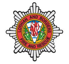 During Lothian and Borders fire and rescue service's response to a fire in a bar in Edinburgh, one firefighter lost his life, and another was injured