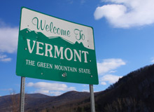 Vermont has now adopted NFPA 1, Uniform Fire Code, and NFPA 101, Life Safety Code, across the state