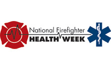 The National Volunteer Fire Council (NVFC) has created an online resource center for firefighters to use - to plan their activities for National Firefighter Health Week, and as an information source for those hoping to improve their health