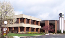 Ohio CAT's headquarters in Broadview Heights, OH: the company has now joined Crimson Fire, Inc. as a new dealer