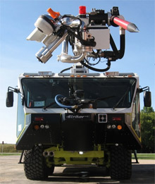 Unifire AB's Force monitor range has been featured in the June 2009 edition of Asia Pacific Fire Magazine