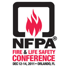 Presentations will be led by NFPA staff experts and technical committee members and will be organised in four tracks