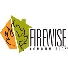 The booklets and pamphlets can be ordered online through the Firewise catalog