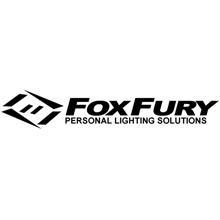 FoxFury will also showcase LED fire helmet lights, LED flashlights and Nomad LED area light and spotlight at its booth