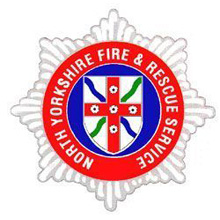 Fire crews will be engaging with members of the general public at locations across the North Yorkshire county
