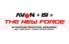 Avon-ISI has launched a new website, toll-free technical support telephone line and has introduced ISI as its fire market brand