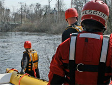 Lifesaving Resources have issued a last call for their two water rescue courses this June in Cleveland, OH, and Harrisville, NH