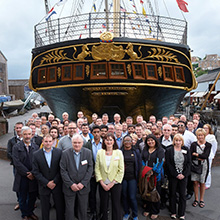 Bristol International Conference was focused on technical innovation, new products and performance standards