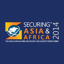 Securing Asia & Africa 2014 provides opportunity for Western solution providers to interact directly with the Asian Security sector in a neutral forum