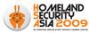 Homeland Security Asia 2009