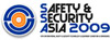 Safety & Security Asia 2009