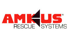AMKUS Rescue Systems logo