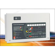 C-TEC's new CFP conventional fire panel will be showcased at Firex 2011
