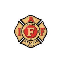 International Association of Firefighters logo