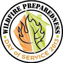 The event provides opportunity for residents to get involved and take action against the threat of wildland fire across the state