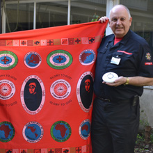 Sprue and Norfolk Fire & Rescue Service smoke alarms secure Mary Ward Children's Home from any risk of fire in the future